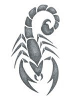 www.littletreasurespartybags.co.uk.scorpion.tattoo