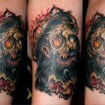 zombie-jesus-tattoo